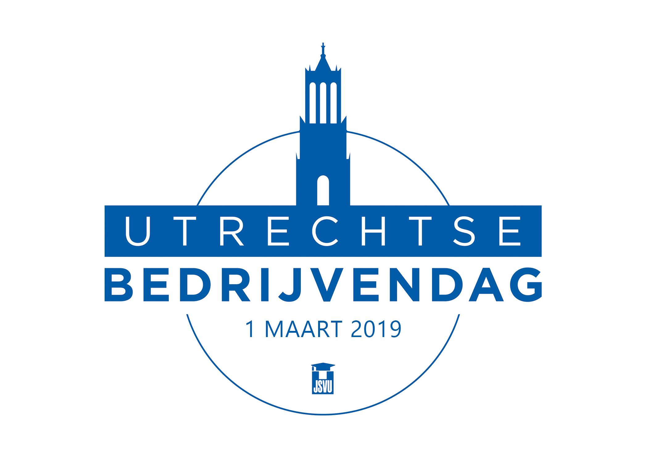 Utrechtse Bedrijvendagbundel logo